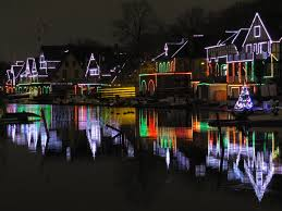 christmas at boathouse row philadelphia u0027s boathouse row li u2026 flickr