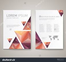 cover report template modern abstract brochure flyer report design layout template modern abstract brochure flyer report design layout template clean style cover