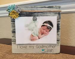 baptism gifts from godmother godparent photo frame gift will you be my godparents