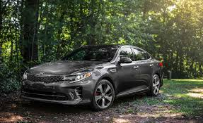 build a kia 2016 kia optima sx 2 0t youtube
