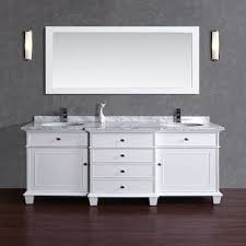 Vanities For Bathrooms by Top 7 Best Contemporary Bathroom Vanities Overstock Com