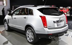 cadillac srx transmission problems 2013 cadillac srx look motor trend