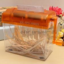 online buy wholesale hand paper shredder from china hand paper