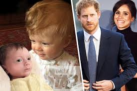 prince harry meghan meghan markle prince harry what couple s children would look like