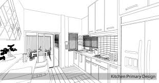 kitchen designs kitchen sink sketchup model l shaped ideas