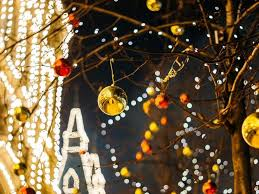 newport christmas countdown and lights switch on in wye valley and