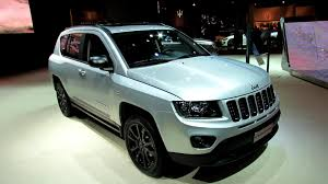 compass jeep 2012 2013 jeep compass limited diesel exterior and interior