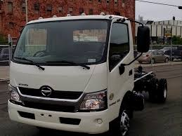 luxury semi trucks cabs hino cab chassis trucks for sale