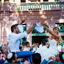 10 awesome wedding traditions from other cultures easy