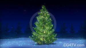 Christmas Tree High Resolution Christmas Tree 3d Animation