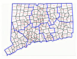 Show Me A Map Of Connecticut Map Of Ct Towns Pictures To Pin On Pinterest Pinsdaddy