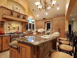 two tier kitchen island home decoration ideas