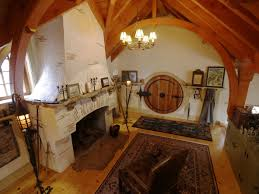 no orcs allowed hobbit house brings middle earth to pa npr