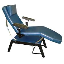 phoenix phlebotomy chair recliner trendelenburg position