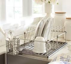 Pottery Barn Rack 12 Best Dish Rack Images On Pinterest Dish Drying Racks Dishes