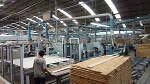 Production Of Solid Wood Furniture YouTube - Factory furniture