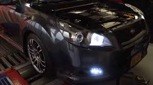 2010 subaru legacy custom subaru legacy 3 6r raptor headers amr tuned youtube