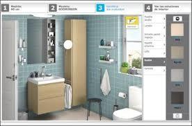 muebles bano ikea planificador de baños ikea