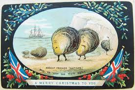 images of victorian christmas cards threads of the spiderwoman weird victorian christmas cards