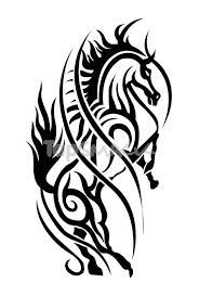 horse horseshoe tattoos designs and ideas page 18 clip art
