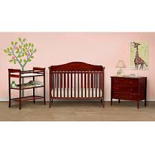 Convertible Crib Changing Table Baby Mod Crib And 3 Drawer Dresser Set With Bonus Changing