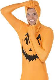 Pumpkin Halloween Costume Pumpkin Halloween Costume Pumpkin Suit Men U0027s Costume Orange