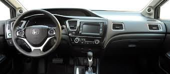 Honda Civic 2010 Interior 2013 Honda Civic Lx 4dr Sedan Information