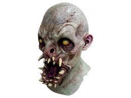 Halloween Monster Mask by Teeth Monster Horror Mask Halloween Masks