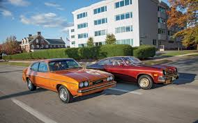 1976 chevy vega 1976 mercury capri information and photos momentcar