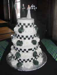 theme wedding cakes sports themed weddings sports themed wedding cakes