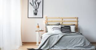 10 minimalist bedroom essentials according to an etsy expert