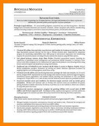 sample resume sle corporate lawyer litigation attorney the people