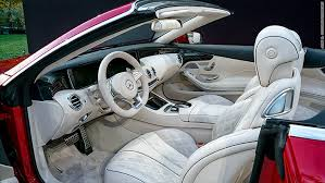 s most expensive mercedes unveils its most expensive car nov 17 2016