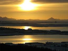 Sunset Reykjavik by The World U0027s Best Photos Of Helgab And Reykjavík Flickr Hive Mind