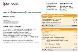 List Of Call Centers How Comcast Stopped Employees From Changing Your Name To U201ca Hole
