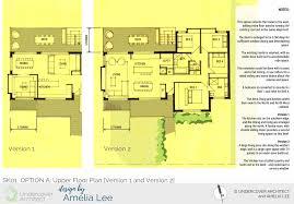 reno rescue modernising a sydney brick home amelia lee sydney brick home 01