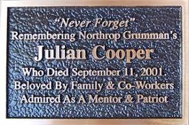 bronze memorial plaques cast bronze memorial and garden plaques