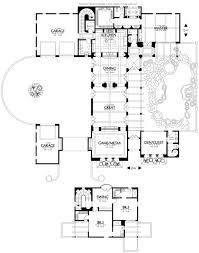 house plans front courtyard house plans front courtyard house plans
