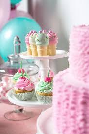 kara u0027s party ideas ice cream parlour birthday party kara u0027s party