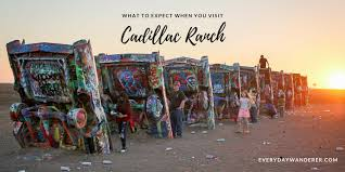 cadillac ranch washington dc cadillac ranch what to expect when you visit everyday wanderer