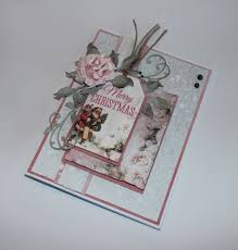 silver bells christmas card 2b cards to make pinterest