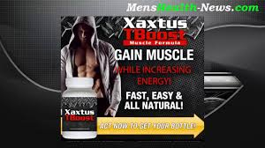 xaxtus tboost review help you attain your fitness levels youtube