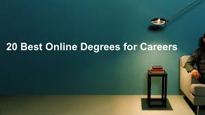 5 hr class online 20 best online degrees for careers successful student