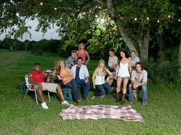Cast Friday Night Lights Friday Night Lights U0027 Cast Has Ideas About Where Their Characters