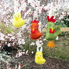 outdoor easter decorations 50 best outdoor easter decor ideas