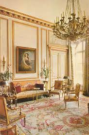 savonnerie carpet the rooms of marie antoinette a salon at the