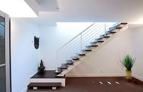 house stairs anthony wilder design build inc creates a house of light