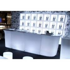 Reception Desk Hire 11 Best Illuminated Furniture Hire Perth Images On Pinterest