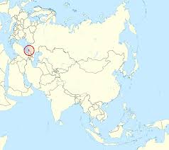 Central Asia Map Quiz by Rivers Of Asia Quiz Popular River 2017