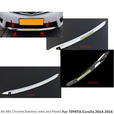 toyota co ltd compare prices on toyota corolla grille online shopping buy low